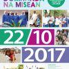 World Mission Sunday 22nd Oct 2017