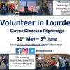 Cloyne Diocesan Annual Lourdes Mass - Photos