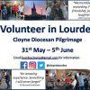 Cloyne Diocesan Annual Lourdes Mass - Photos