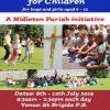 HOLY ROSARY SUMMER FAITH CAMP FOR CHILDREN