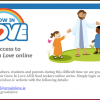 Access for Grow in Love online Resources during the Pandemic