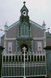 Church of B.V.M., Coolagown