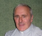 Rev. Martin Heffernan