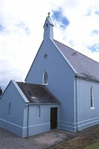 Sacred Heart, Ballymore