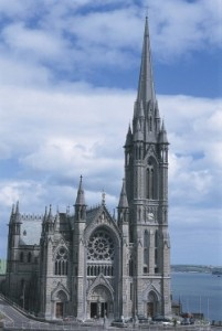 St. Colman's Cathedral