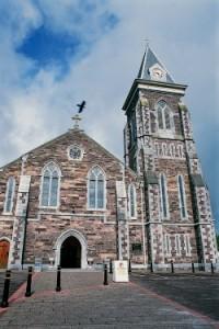 St. Colman's, Macroom