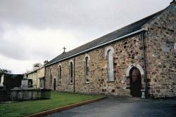 St. Fursey's, Banteer