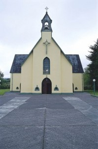St. Gobnait's , Ballyvourney