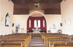 St. John the Baptist, Ballinagree