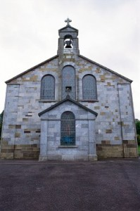 St. John the Baptist, Lisgoold