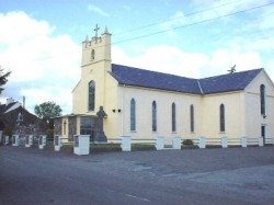 St. John's, Aghabullogue