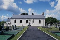 St. Joseph's, Lyre