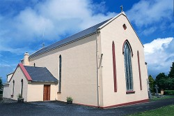 St. Lachteen's, Grenagh