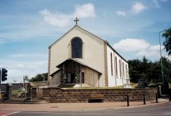 St. Mary's, Ballyhea