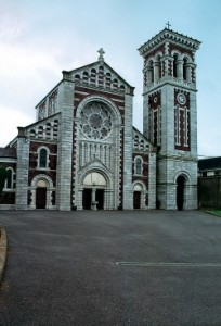 St. Mary's, Mallow