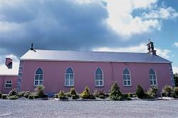 St. Nicholas', Kilcorney