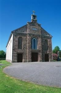 St. Nicholas', Killavullen