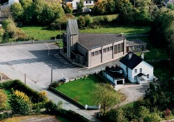 St. Peter the Apostle, Dromahane