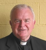 V. Rev. Msgr. Denis Reidy