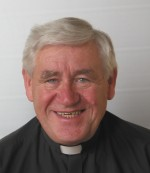 V.Rev. Canon Sean Cotter
