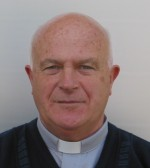 V.Rev. Richard Hegarty