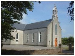 St Joseph's, Killacluig, Mitchelstown