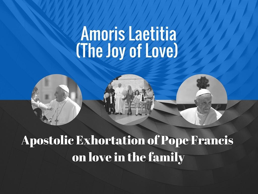 The Joy of Love web image