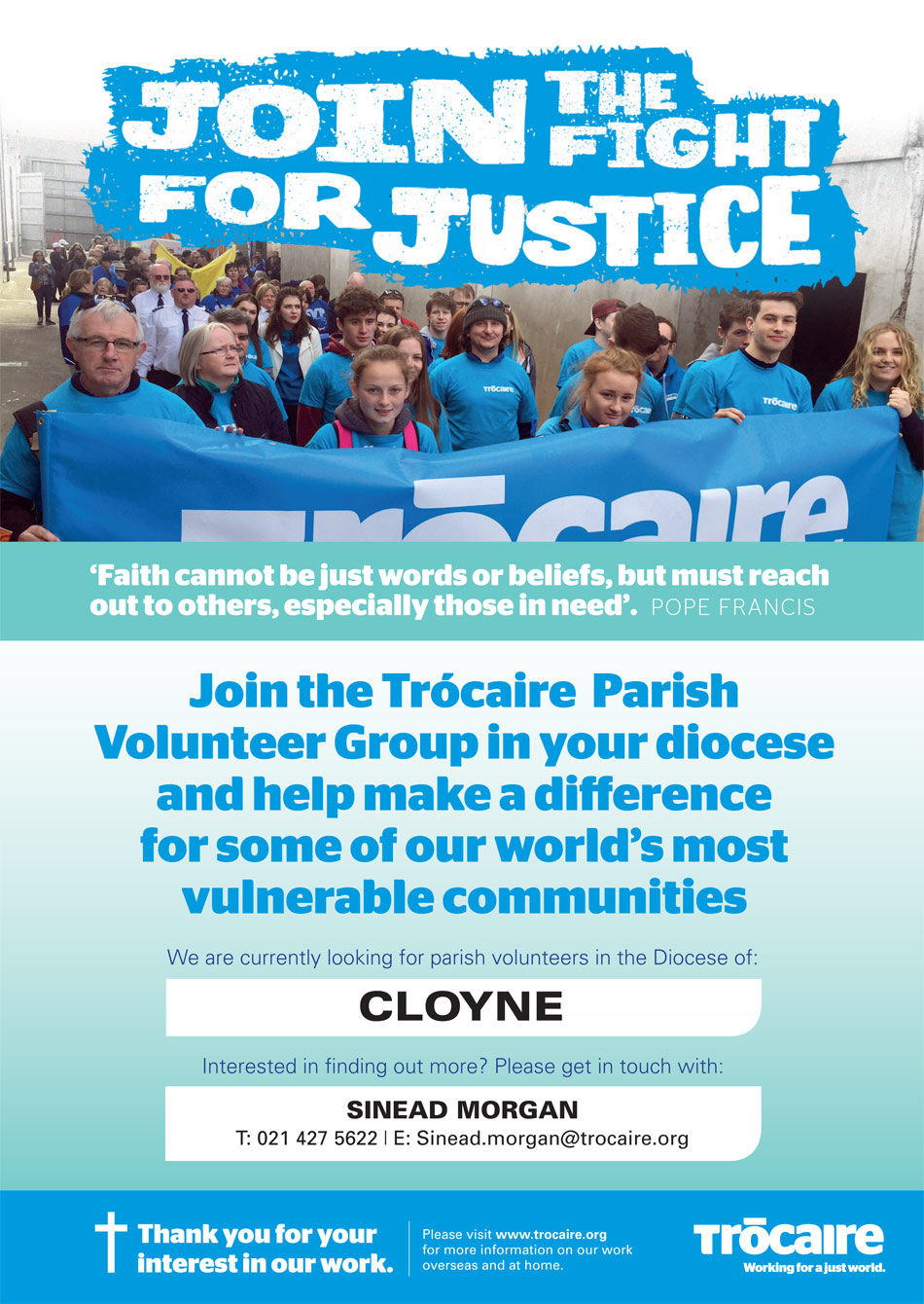 Parish-Volunteer-Poster_Cloyne