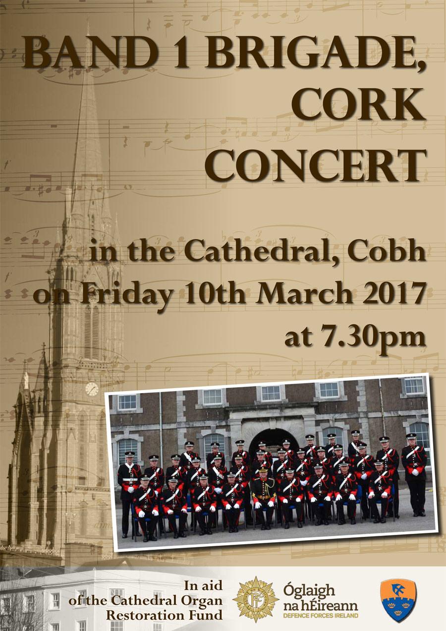 Concert-Poster