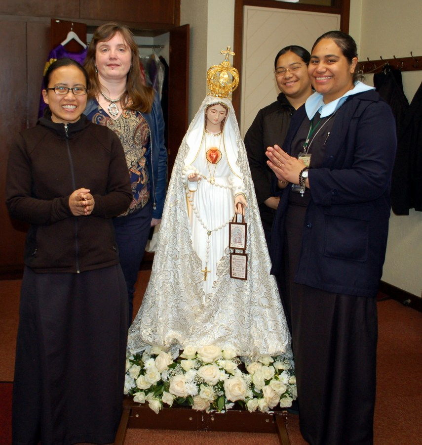 mini-_Group in sacristy
