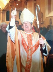 Bishop William