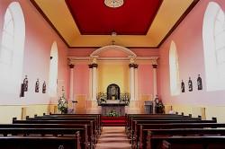 Ballintotis Church
