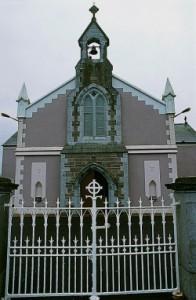 Church of B.V.M., Coolagown