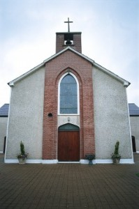 Church of the Immaculate Conception, Ballindangan