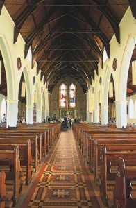 Church of the Immaculate Conception, Blarney