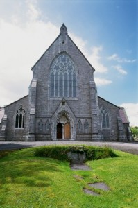 Church of the Immaculate Conception, Kanturk