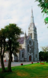 Church of the Most Holy Rosary, Midleton
