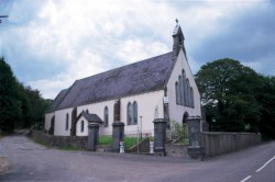 Immaculate Conception, Araglin