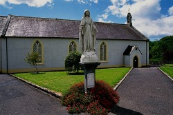 Immaculate Conception, Shanagarry