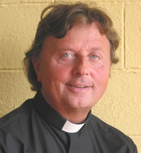 O'Riordan Jerry