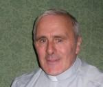 Rev. Martin Heffernan