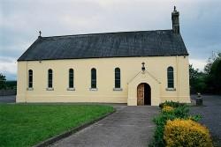 St. Abina's, Clondrohid