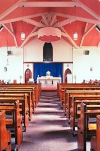 St. Berchert, Tullylease