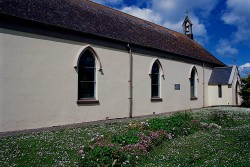 St. Colmcille, Churchtown South