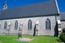 St. Craebhnait's Church, Annakisha