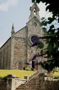 St. John the Baptist, Ballyclough