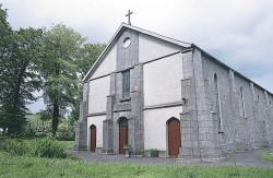 St. John the Baptist, Kilbrin