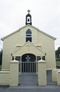 St. John the Baptist, Rusheen