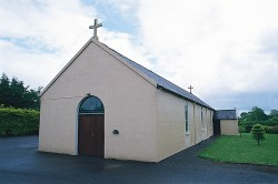 St. Joseph's, Courtbrack