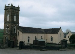 St. Joseph's, Fornaught
